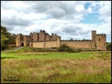 Alnwick Castle by Dunstickin, photography->castles/ruins gallery