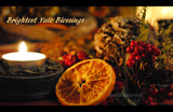 Festive Greetings by Shewolfe, holidays gallery