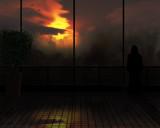Watcher by artytoit, Illustrations->Digital gallery