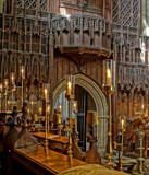 The Chancel by biffobear, photography->places of worship gallery