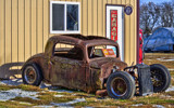 Needs A Little Work by 0930_23, photography->cars gallery