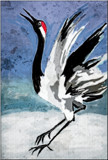 Sandhill Crane A Bird Wonder by bfrank, illustrations gallery