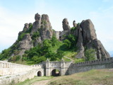 Belogradchik fortress-Kale by ggester, photography->castles/ruins gallery