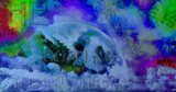 In Clouds by mesmerized, abstract gallery