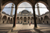 Istanbul - Süleymaniye Mosque by Paul_Gerritsen, Photography->Architecture gallery
