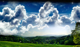 Hilltop View by Phil2001, Photography->Manipulation gallery