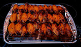 Homemade Wings by casechaser, photography->food/drink gallery