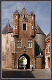 Bergen op Zoom 7 by corngrowth, Photography->Castles/Ruins gallery