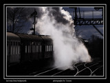 Last Train by casson, Photography->Trains/Trams gallery
