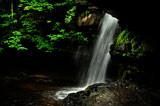 Inside by biffobear, Photography->Waterfalls gallery