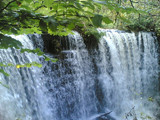Secret Waterfall by BlueBoy22, Photography->Landscape gallery