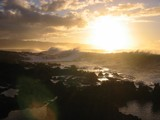 Oahu Sunset by jaw, Photography->Sunset/Rise gallery