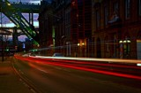 Street lights by biffobear, photography->action or motion gallery