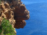 Rocks high above the sea by dimitrisk, photography->water gallery