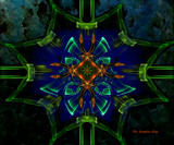 The Scorpion King by mesmerized, abstract gallery