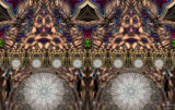 Pot Belly and Sons by Flmngseabass, abstract gallery