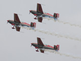 Royal Jordanian Falcons by Paul_Gerritsen, Photography->Aircraft gallery