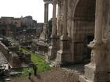 Grandeur of Rome 2 by mrosin, Photography->Castles/Ruins gallery