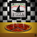 Pizza Haute by Jhihmoac, illustrations->digital gallery