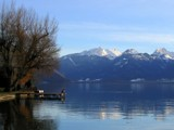 Annecy Lake # 2 by digit_elie, Photography->Manipulation gallery