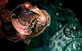 NASA, Uncharted Destination by casechaser, abstract->fractal gallery