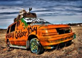 High Rider of West Wind Ranch by snapshooter87, photography->cars gallery