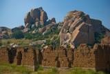 Chitradurga - View 5 by jpk40, Photography->Castles/Ruins gallery