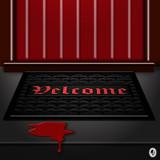 @ The Vampire's Door by Jhihmoac, illustrations->digital gallery