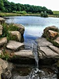 Water Feature by WTFlack, photography->waterfalls gallery