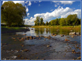Riviere Remigny B by noranda, Photography->Landscape gallery