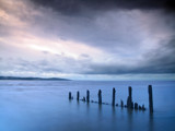 Winter Tide by jma55, Photography->Shorelines gallery