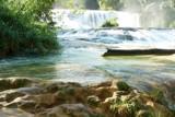 Cascadas de Agua Azul Chiapas Mexico by hugoal, Photography->Waterfalls gallery