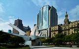 People's Park Perspective. by Mythmaker, photography->city gallery