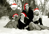 Christmas Picture by sixbear, photography->people gallery