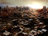Sea of Concrete by sammorgan, Photography->City gallery