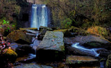 Masseys Forge 2.... by biffobear, photography->waterfalls gallery