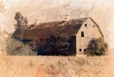 Big Old Barn by Starglow, photography->manipulation gallery