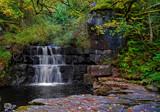 Lower Bowlees by biffobear, photography->waterfalls gallery