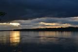 Sunset on I84 E by Eugene, photography->sunset/rise gallery