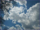 Cloud Study by Pjsee16, photography->skies gallery