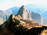 Machu Picchu by ppigeon, Photography->Castles/Ruins gallery