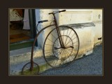 Penny Farthing by LynEve, Photography->Transportation gallery