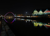Bridges of Tyne by biffobear, Photography->Bridges gallery
