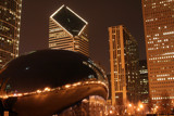 Chicago's Giant Bean! by Danamus, Photography->City gallery