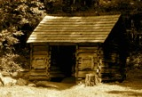 Cold Food Storage Shed #2 by ohpampered1, photography->manipulation gallery