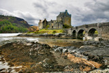 eilean donan castle by jeenie11, Photography->Castles/Ruins gallery