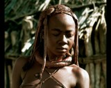 Himba woman by ppigeon, Photography->People gallery