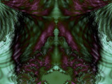 Drama Still Exists by Joanie, abstract->fractal gallery