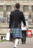 Its not the wearing of the kilt !!! by owldgirl, photography->people gallery