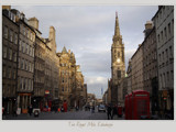 Edinburgh's Royal Mile... by fogz, Photography->City gallery